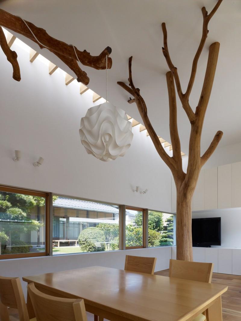 дизайн интерьера загородной резиденции