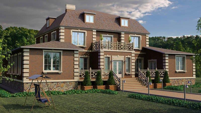 Картинки по запросу дизайн экстерьера дома