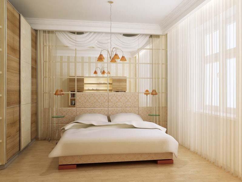 Дизайн Квартиры на Первомайской, г. Москва