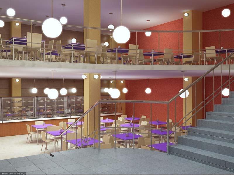 Дизайн Офисного центра «РусКлимат», ул. Нарвская, г. Москва